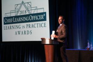Learning In Practice Awards